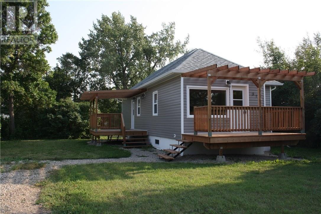 House for sale at 139 First Ave N Churchbridge Saskatchewan - MLS: SK826838