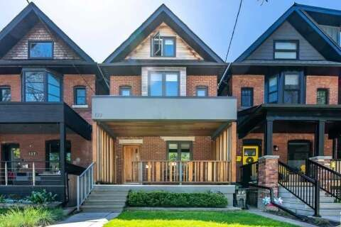 House for sale at 139 Galley Ave Toronto Ontario - MLS: W4774425