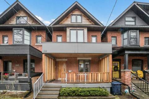 House for sale at 139 Galley Ave Toronto Ontario - MLS: W4731590