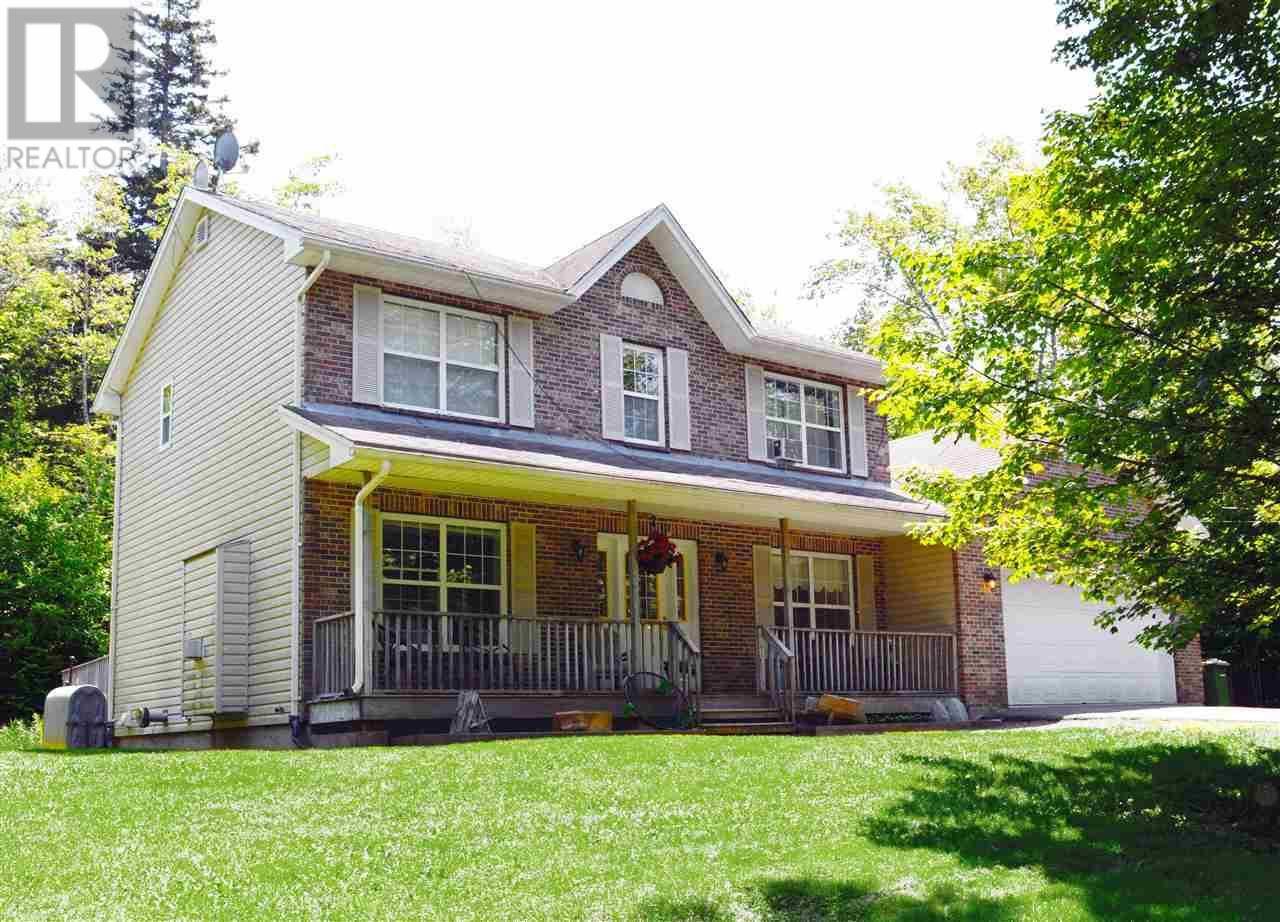 House for sale at 139 Glen Arbour Wy Hammonds Plains Nova Scotia - MLS: 201916498