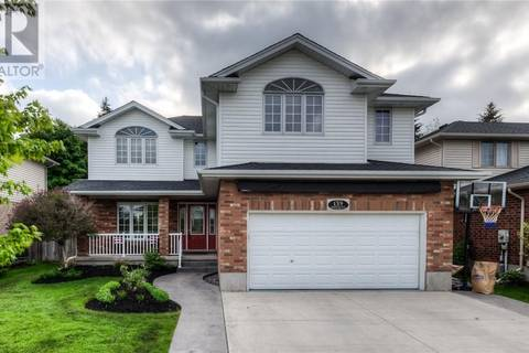 House for sale at 139 Granite Hill Rd Cambridge Ontario - MLS: 30746629