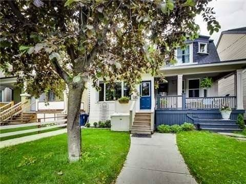 Townhouse for rent at 139 Heward Ave Toronto Ontario - MLS: E4598344