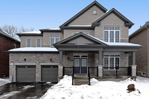House for sale at 139 Highlands Blvd Cavan Monaghan Ontario - MLS: X4708208