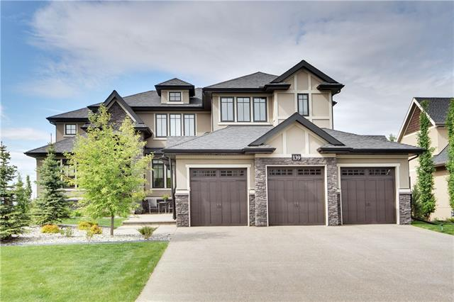 For Sale: 139 Hillside Terrace, Rural Rocky View County, AB   5 Bed, 5 Bath House for $2,290,000. See 47 photos!
