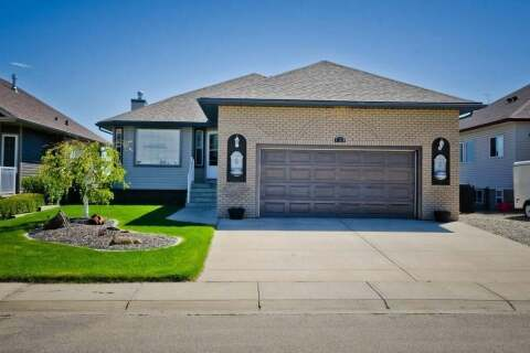 House for sale at 139 Hillview Rd Strathmore Alberta - MLS: C4299246