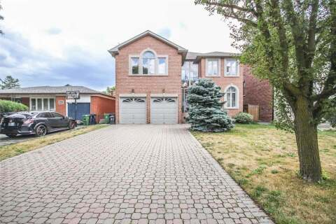House for sale at 139 Holmes Ave Toronto Ontario - MLS: C4857118