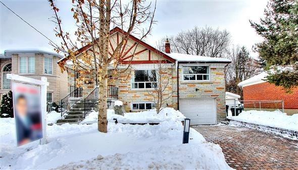 For Sale: 139 Horsham Avenue, Toronto, ON | 3 Bed, 2 Bath House for $1,888,000. See 19 photos!