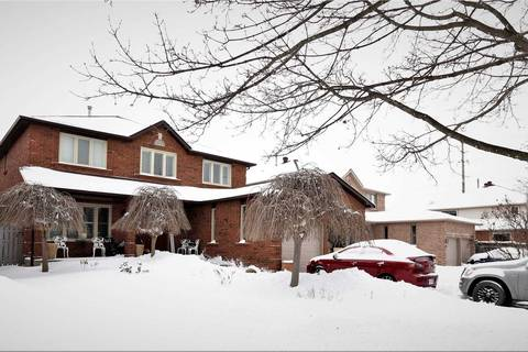 House for sale at 139 James St Barrie Ontario - MLS: S4673224