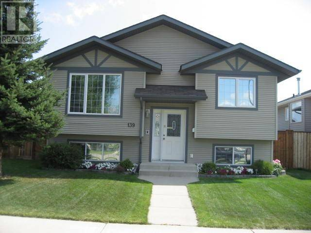 House for sale at 139 Jordan Pw Red Deer Alberta - MLS: ca0175034