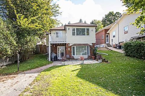 House for sale at 139 Lake Dr Georgina Ontario - MLS: N4456280