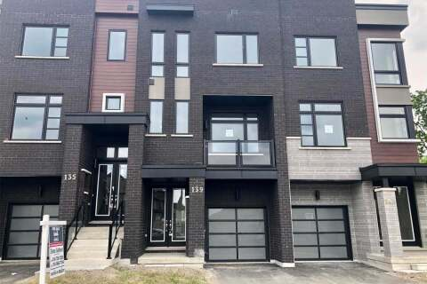 Townhouse for rent at 139 Lebovic Campus Dr Vaughan Ontario - MLS: N4827184