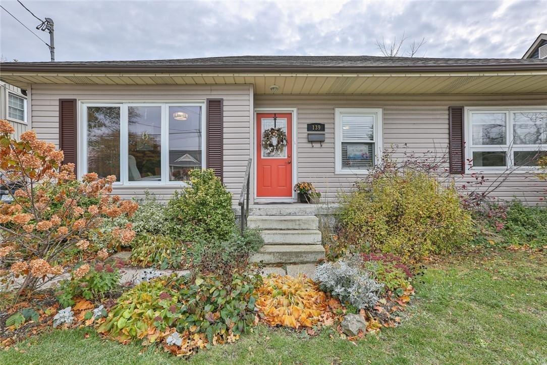 House for sale at 139 Limeridge Rd W Hamilton Ontario - MLS: H4093425