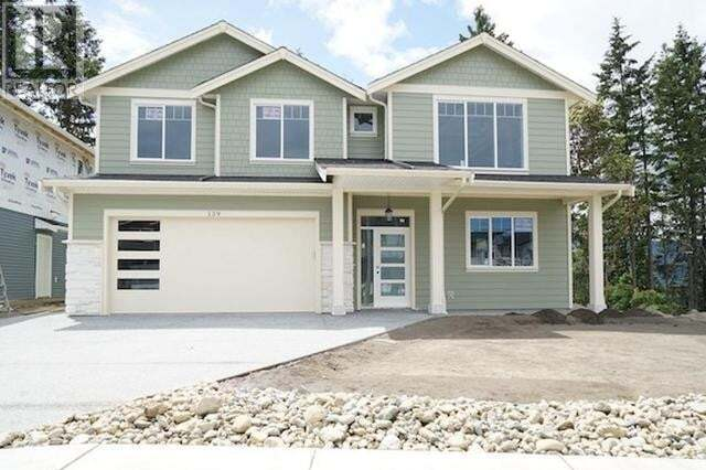 House for sale at 139 Lindquist Rd Nanaimo British Columbia - MLS: 469095