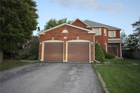 House for sale at 139 Livingstone St Barrie Ontario - MLS: S4590806