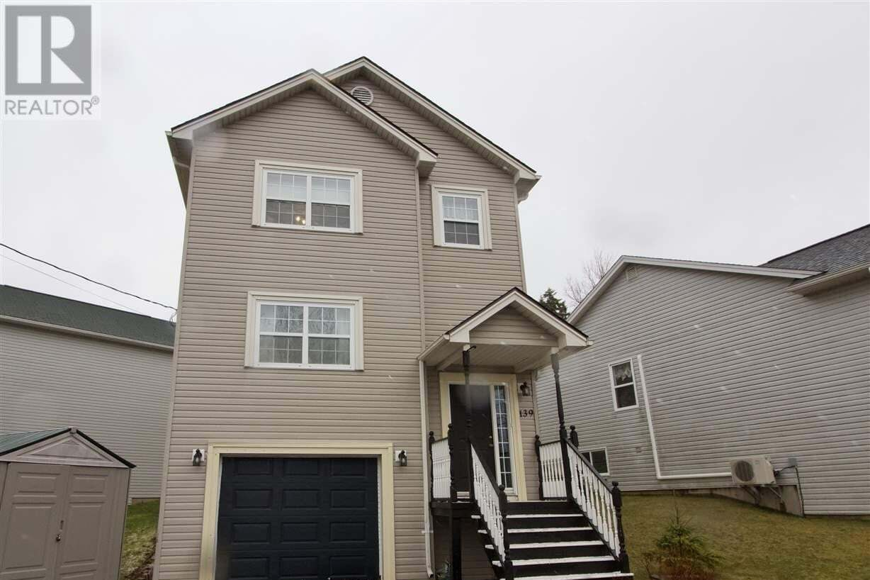 House for sale at 139 Loggen Rd Middle Sackville Nova Scotia - MLS: 202006722