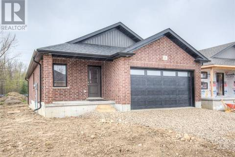 House for sale at 0 Krotz St East Unit 139 Listowel Ontario - MLS: 30743734