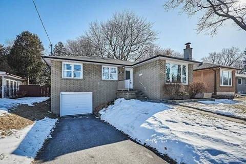 House for sale at 139 Lupin Dr Whitby Ontario - MLS: E4702629