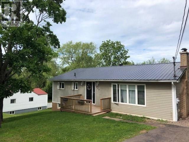 House for sale at 139 Lyman St Truro Nova Scotia - MLS: 201900479