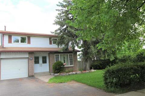 House for sale at 139 Michael Blvd Whitby Ontario - MLS: E4781878