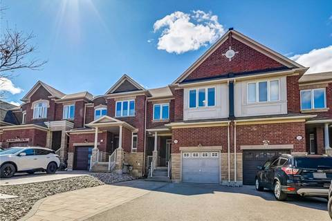 Townhouse for sale at 139 Mistywood Cres Vaughan Ontario - MLS: N4735805