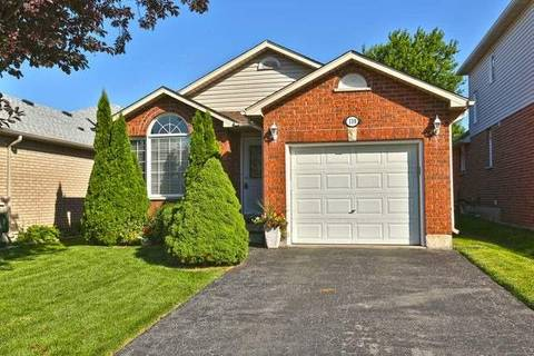 House for sale at 139 Morwick Dr Hamilton Ontario - MLS: X4521298