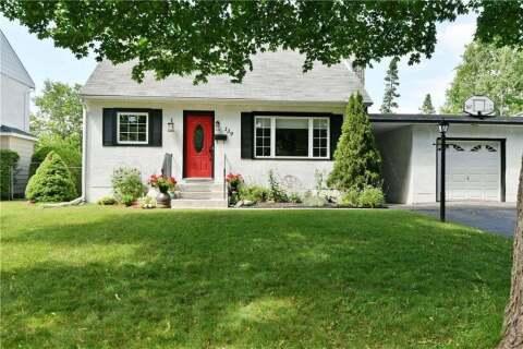 House for sale at 139 Mountbatten Ave Ottawa Ontario - MLS: 1197810
