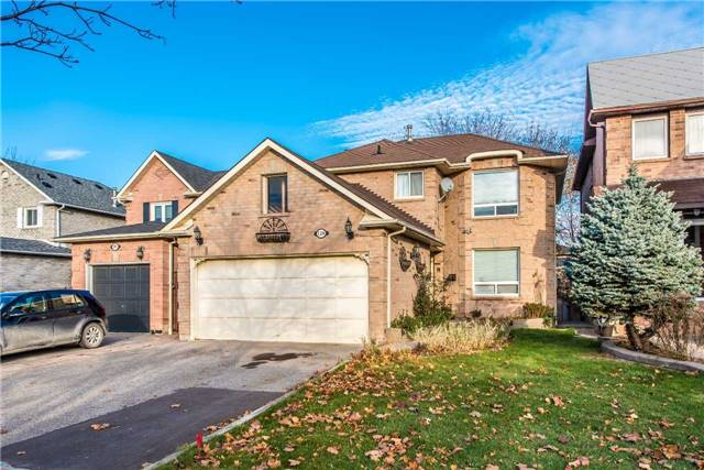 Sold: 139 Mullen Drive, Ajax, ON
