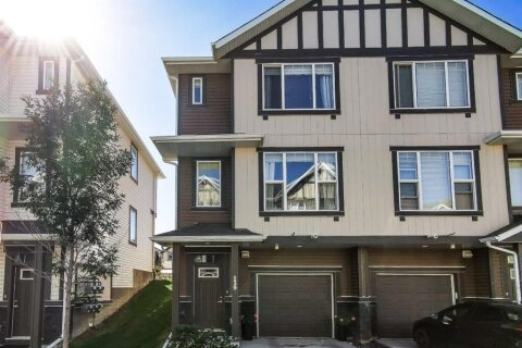 Townhouse for sale at 139 New Brighton Wk Calgary Alberta - MLS: A1030071
