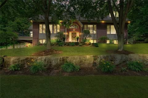 House for sale at 139 Oaklands Park Dr Burlington Ontario - MLS: W4682689