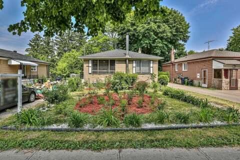 House for sale at 139 Pandora Circ Toronto Ontario - MLS: E4792973