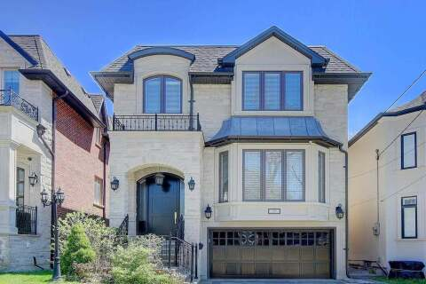 House for sale at 139 Parkview Ave Toronto Ontario - MLS: C4770454