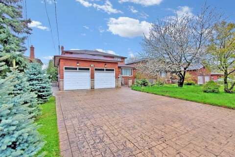 House for sale at 139 Pemberton Rd Richmond Hill Ontario - MLS: N4768918