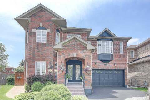 House for sale at 139 Penndutch Circ Whitchurch-stouffville Ontario - MLS: N4779733