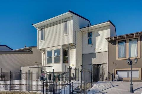 Townhouse for sale at 139 Pinemill Me Northeast Calgary Alberta - MLS: C4233469