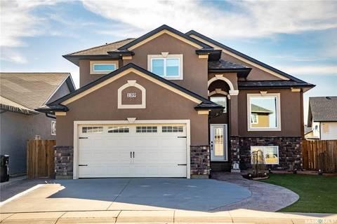 House for sale at 139 Pulles Cres Saskatoon Saskatchewan - MLS: SK806144