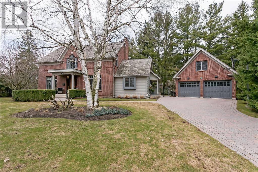 House for sale at 139 Rembrandt Ct Ancaster Ontario - MLS: 30799549