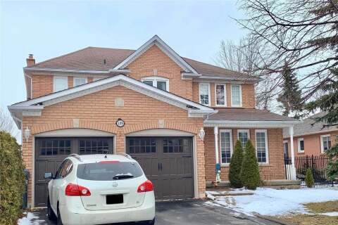 House for sale at 139 Royal Valley Dr Caledon Ontario - MLS: W4767558