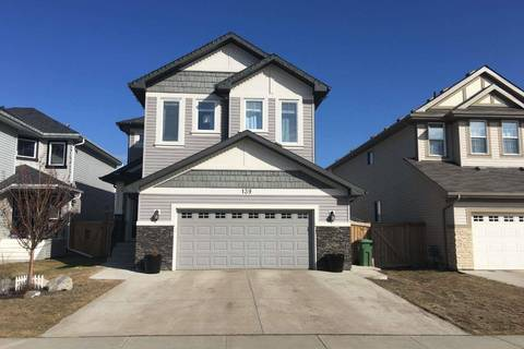 House for sale at  139 Rue Beaumont Alberta - MLS: E4139651
