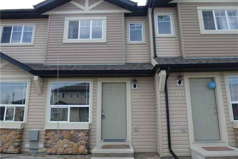 Townhouse for sale at 139 Saddlebrook Point(e) Northeast Calgary Alberta - MLS: C4288654