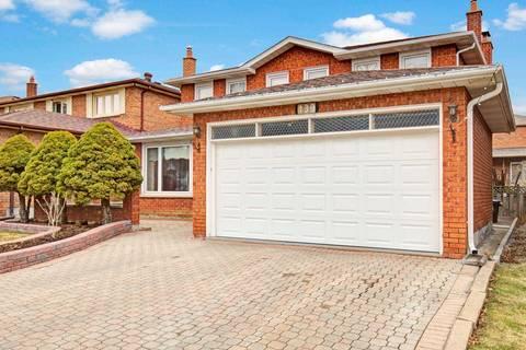 House for sale at 139 Sanwood Blvd Toronto Ontario - MLS: E4730529