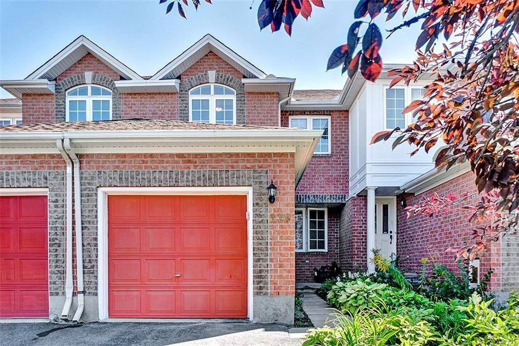 Townhouse for sale at 139 Scout St Ottawa Ontario - MLS: 1169292