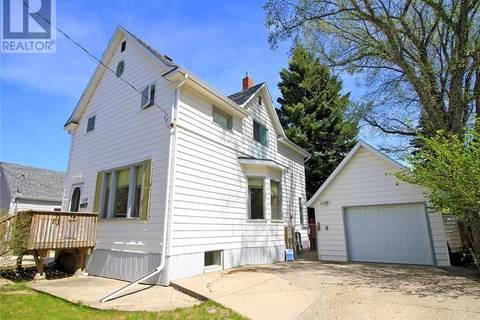 House for sale at 139 Second Ave Yorkton Saskatchewan - MLS: SK764047