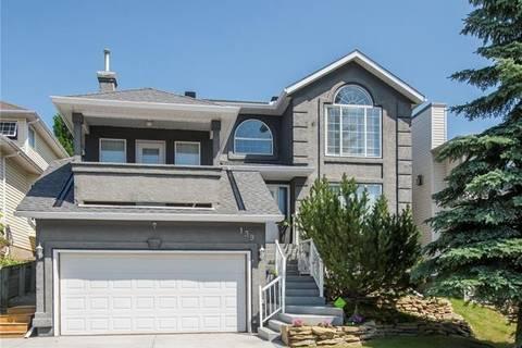 House for sale at 139 Sierra Vista Cs Southwest Calgary Alberta - MLS: C4278358