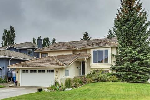 House for sale at 139 Signature Ct Southwest Calgary Alberta - MLS: C4267192