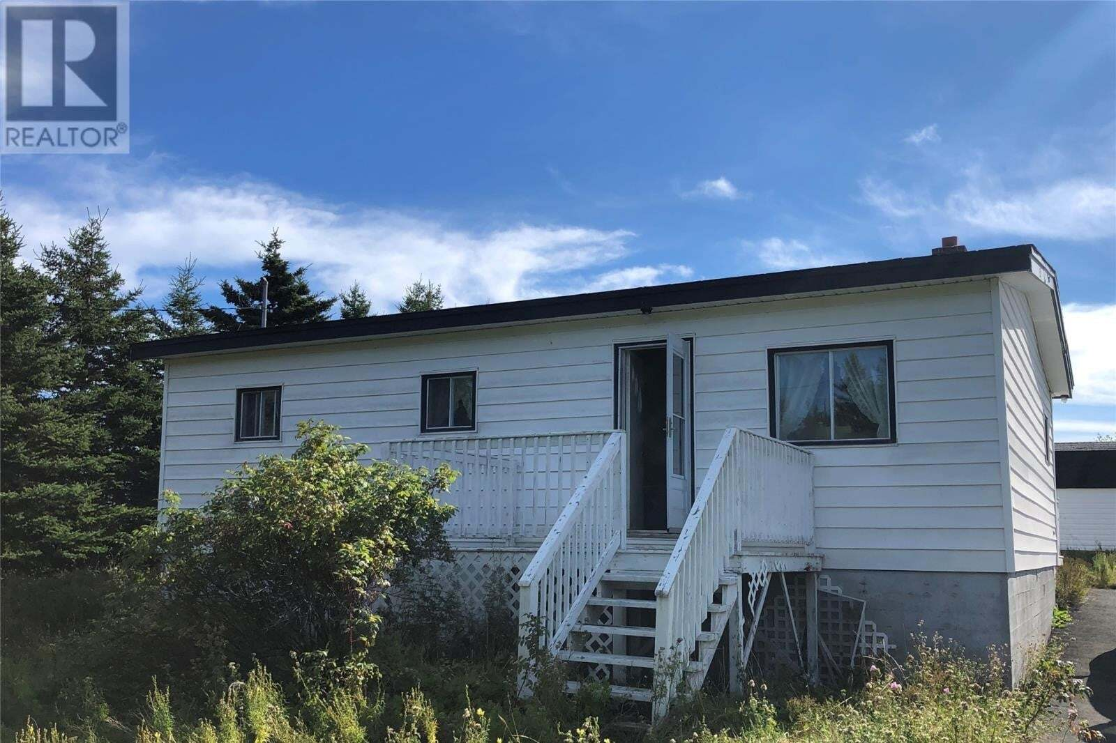 House for sale at 139 Springfield Rd South River Newfoundland - MLS: 1221505