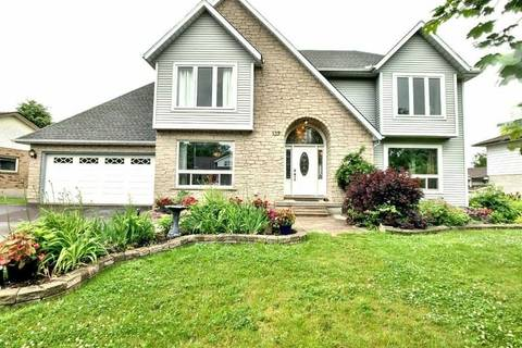 House for sale at 139 St Ann Ave Wilmot Ontario - MLS: X4510179