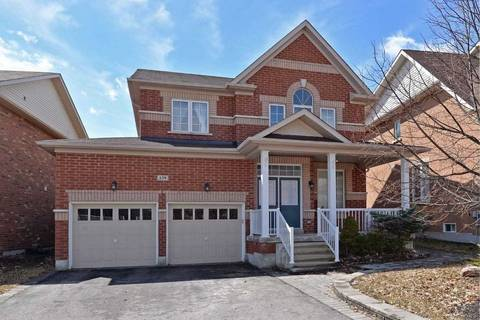 House for sale at 139 Stonechurch Cres Markham Ontario - MLS: N4412962