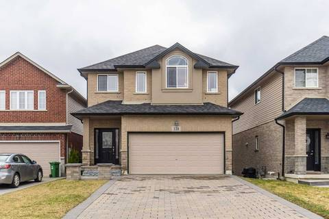 House for sale at 139 Stoneglen Wy Hamilton Ontario - MLS: X4731670