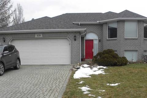House for sale at 139 Sunnyside Blvd Lasalle Ontario - MLS: X4676566