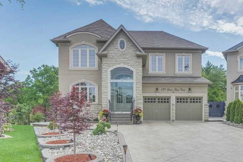 House for rent at 139 Sweet Anna Ct Vaughan Ontario - MLS: N4486431